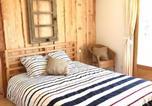 Location vacances Saint-Julien-en-Born - Chambres d'Hôtes La Téouleyre-1