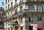 Hôtel Palais-Royal - Paris - Normandy Le Chantier-2