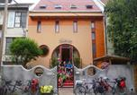 Hôtel Hongrie - Shantee House-2