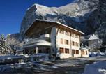 Hôtel Arâches-la-Frasse - Le Relais Du Mont Blanc-4