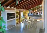 Location vacances Villa General Belgrano - Cabañas Los Duendes-3