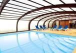 Location vacances Foncine-le-Haut - Résidence Les Chalets d'Evian