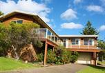Location vacances Narooma - Upper Deck Beach House Tuross Head-3