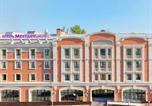 Hôtel Nizhny Novgorod - Mercure Nizhny Novgorod Center-2