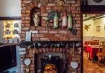 Location vacances Skegness - The Tudor Lodge-4