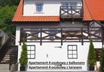 Location vacances Mikołajki - Apartamenty Mikołajki-1