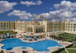 Hôtel Koweït - Copthorne Al Jahra Hotel & Resort