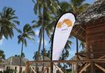 Location vacances Jambiani - Savera Beach Houses-3