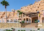 Hôtel Mojácar - Mojácar Playa Aquapark Hotel-2