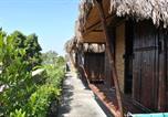 Hôtel Indonésie - Kampong Tourist-1