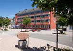 Hôtel Löffingen - Hotel Jägerhaus-3