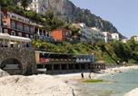 Hôtel Capri - Hotel Belvedere e Tre Re-1