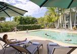 Location vacances Coolum Beach - The Retreat Beach Houses-1