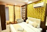 Hôtel Ujjain - Oyo 2403 Hotel Aamantran Avenue-4