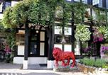 Hôtel Salisbury - Best Western Red Lion Hotel-2