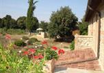 Location vacances San Gimignano - Agriturismo Ranza-3