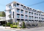 Hôtel Cape Town - The Cape Milner-1