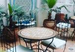 Location vacances El Jadida - La Maison Des Epices-2