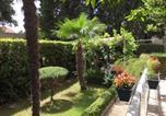 Location vacances Kaštela - Garden Apartment-1