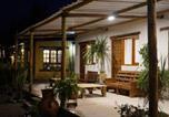 Location vacances San Salvador de Jujuy - Hosteria Quinta Alta-1