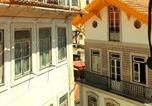 Location vacances Coimbra - Yellow Roof Apartments City Center-2