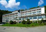 Hôtel Szczyrk - Ośrodek Zagroń-2