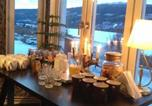 Location vacances Are - Åre Bed & Breakfast-2