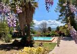 Location vacances Xàtiva - Finca Soñada - Naturist Resort-1