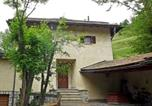 Location vacances Madulain - Apartment Chesa Sonnenuhr 001-3