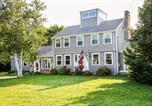 Location vacances South Yarmouth - 200 South Sea Ave House-1