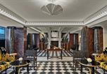 Hôtel 5 étoiles La Chapelle-en-Serval - Hôtel de Berri, a Luxury Collection Hotel, Paris-1
