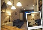Location vacances Szczecin - Kghn Apartments Jarowita-2