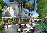 Hôtel Province de Ravenne - Hotel Trieste-4