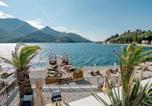 Hôtel Herceg Novi - Boutique Hotel & Spa Casa del Mare - Mediterraneo-3
