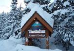 Hôtel Whistler - Tantalus Resort Lodge-3