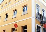 Hôtel Salvador - Laranjeiras Hostel-3
