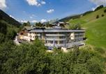 Hôtel Saalbach - Hotel Residenz Hochalm-2