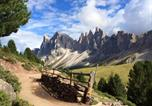 Location vacances Selva di Val Gardena - Apartments Burvel-2