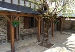 Location vacances Saint-Lary-Soulan - Gîtes Au Chant des Marmites-2