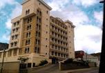 Hôtel Venezuela - Hotel Dubai Suites-1