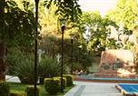 Location vacances San Rafael - Antonieta Hostel-4