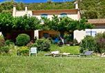 Location vacances Rians - Villa Sainte-Victoire-2
