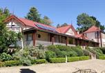 Location vacances Katoomba - Bethany Manor Bed & Breakfast-1
