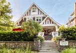 Location vacances Vancouver - The Manor Guest House-1