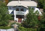 Hôtel Nowra - The White House Heritage Guesthouse-1