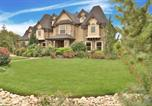 Location vacances Caldwell - A Lavish Home That is Sure to Please-2