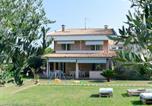 Location vacances Pineto - Locazione Turistica Dei Poeti - Pit300-4