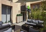 Hôtel Villefranche-sur-Mer - Ibis Styles Beaulieu sur Mer-2