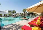 Hôtel Doha - Sharq Village & Spa, a Ritz-Carlton Hotel-2