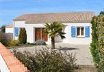 Location vacances  Vendée - Maison La Tranche-sur-Mer, 3 pièces, 4 personnes - Fr-1-22-252-1